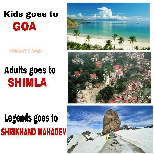 4 most entertaining pages of Himachal
