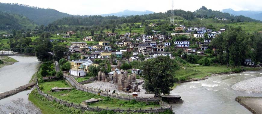 Facts about Kangra district