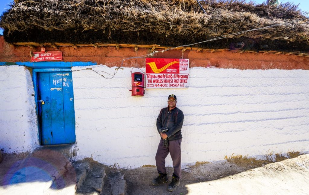 21 Facts about Lahaul Spiti