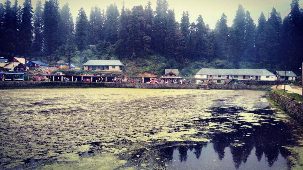 KamruNag: A paradise with a treasure worth billions