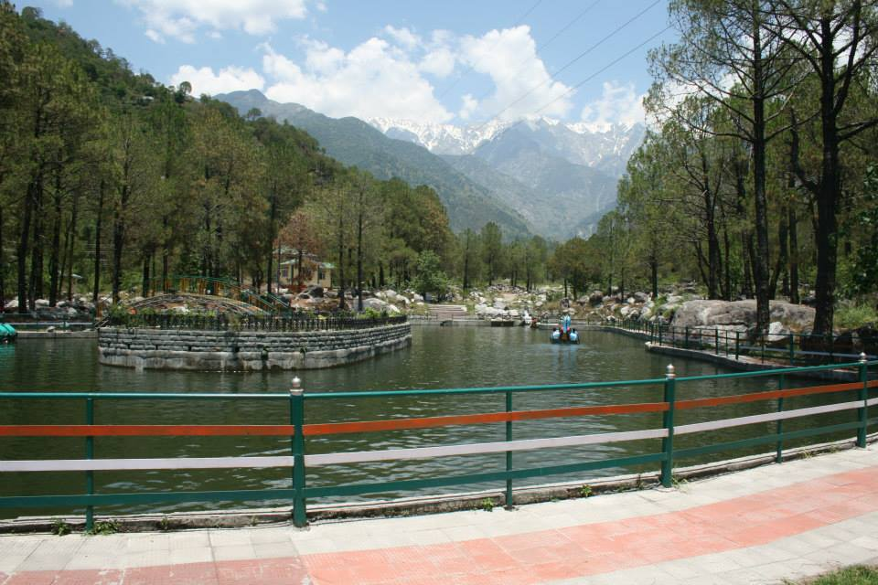 6 must visit places while you are in Palampur