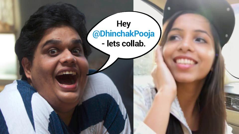 7 things about Dhinchak Pooja