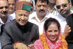 6 facts about Virbhadra Singh that you must know