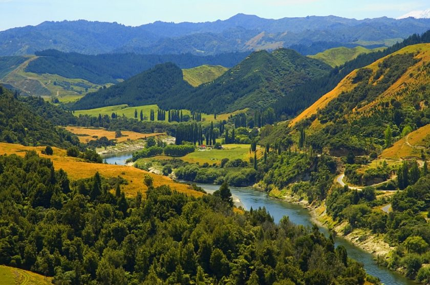 18 interesting facts about the beautiful country of New Zealand