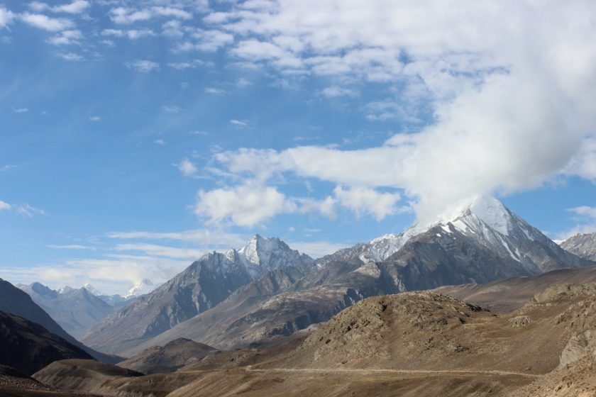 Spiti is calling and we must go and therefore let us begin with Chandrataal