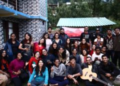 ArtFest Mountains'18: the sole reason why Manali became the Mecca for artists from 25th-27th May