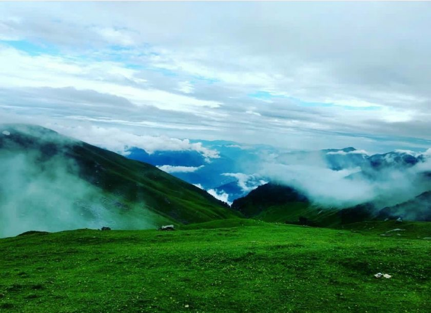 Bhrigu Lake trek is ON and we want you to join us on this adventure